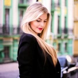 Beautiful miss Alina, 22 yrs.old from Kiev, Ukraine