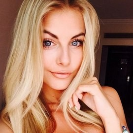 Sexy miss Alina, 22 yrs.old from Kiev, Ukraine