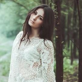 Pretty lady Elena, 19 yrs.old from Dnepropetrovsk, Ukraine