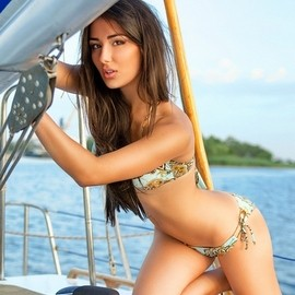 Amazing miss Elena, 23 yrs.old from Dnepropetrovsk, Ukraine