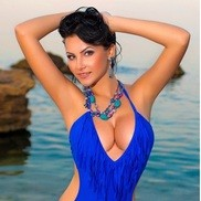 Nice miss Alla, 22 yrs.old from Nikolaev, Ukraine
