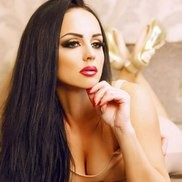 Single girlfriend Olena, 40 yrs.old from Vinnitsa, Ukraine