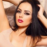 Single girlfriend Olena, 40 yrs.old from Vinnitsa, Ukraine