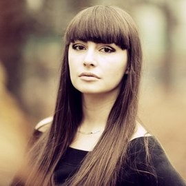 Charming girlfriend Ivanna, 21 yrs.old from Ivano - Frankivsk, Ukraine