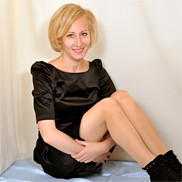 Pretty girlfriend Elena, 44 yrs.old from Sevastopol, Russia