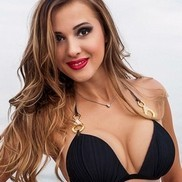 Gorgeous wife Victoria, 31 yrs.old from Nikolaev, Ukraine