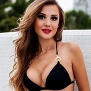 Gorgeous wife Victoria, 29 yrs.old from Nikolaev, Ukraine