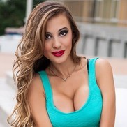 Gorgeous wife Victoria, 30 yrs.old from Nikolaev, Ukraine
