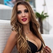 Gorgeous wife Victoria, 30 yrs.old from Nikolaev, Ukraine