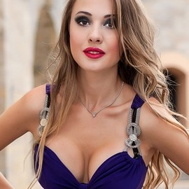 Beautiful pen pal Victoria, 34 yrs.old from Nikolaev, Ukraine
