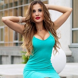 Gorgeous pen pal Victoria, 34 yrs.old from Nikolaev, Ukraine