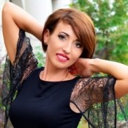 Beautiful pen pal Ludmila, 39 yrs.old from Odessa, Ukraine