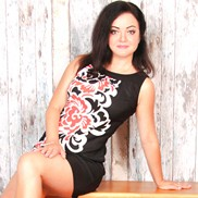 Charming mail order bride Irina, 42 yrs.old from Sumy, Ukraine