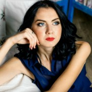 Gorgeous bride Anastasia, 20 yrs.old from Simferopol, Russia