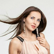 Charming bride Anna, 28 yrs.old from Dnepropetrovsk, Ukraine