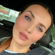 Charming bride Anna, 33 yrs.old from Simferopol, Russia