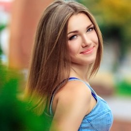 Nice woman Svetlana, 20 yrs.old from Ivano - Frankivsk, Ukraine