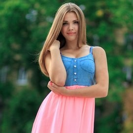 Pretty woman Svetlana, 20 yrs.old from Ivano - Frankivsk, Ukraine