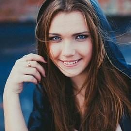 Hot woman Svetlana, 19 yrs.old from Ivano - Frankivsk, Ukraine