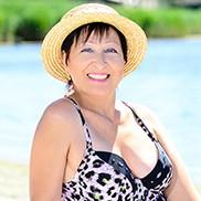 Pretty girl Vera, 63 yrs.old from Berdyansk, Ukraine