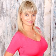 Pretty lady Anna, 33 yrs.old from Sumy, Ukraine