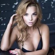 Amazing miss Dina, 30 yrs.old from Kiev, Ukraine