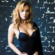 Amazing miss Dina, 29 yrs.old from Kiev, Ukraine