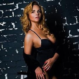 Charming miss Dina, 34 yrs.old from Kiev, Ukraine