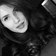 Charming miss Viktoriya, 25 yrs.old from Dnepropetrovsk, Ukraine