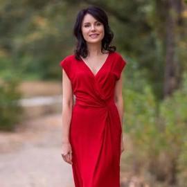 Charming girlfriend Olga, 52 yrs.old from Simferopol, Russia