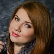Pretty girlfriend Alyona, 23 yrs.old from Simferopol, Russia