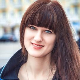 Nice wife Olga, 27 yrs.old from Chernigov, Ukraine