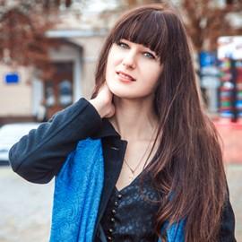Amazing wife Olga, 27 yrs.old from Chernigov, Ukraine