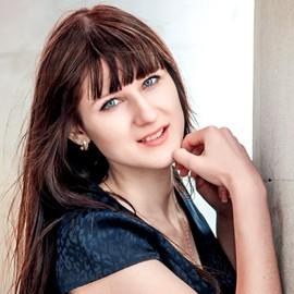 Pretty wife Olga, 27 yrs.old from Chernigov, Ukraine