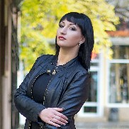 Single wife Alla, 25 yrs.old from Dnepropetrovsk, Ukraine
