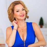 Sexy mail order bride Oksana, 41 yrs.old from Nikolaev, Ukraine