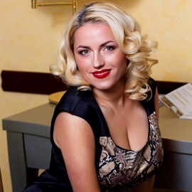 Amazing lady Yana, 40 yrs.old from Sumy, Ukraine