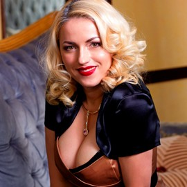 Pretty girl Yana, 40 yrs.old from Sumy, Ukraine