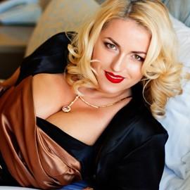 Beautiful lady Yana, 40 yrs.old from Sumy, Ukraine