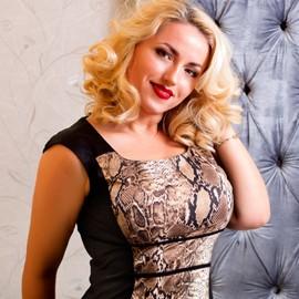 Nice lady Yana, 40 yrs.old from Sumy, Ukraine
