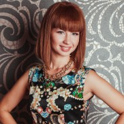Amazing miss Anastasia, 30 yrs.old from Simferopol, Russia