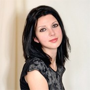 Beautiful girlfriend Alisa, 31 yrs.old from Simferopol, Russia