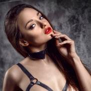 Hot girlfriend Alyona, 25 yrs.old from Kiev, Ukraine