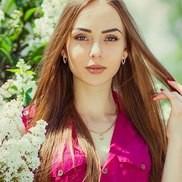 Beautiful wife Diana, 22 yrs.old from Kirovograd, Ukraine
