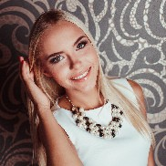 Amazing wife Kristina, 20 yrs.old from Simferopol, Russia