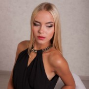 Amazing wife Kristina, 21 yrs.old from Simferopol, Russia