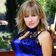 Hot wife Oksana, 37 yrs.old from Berdyansk, Ukraine