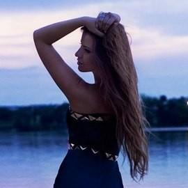 Pretty wife Marina, 27 yrs.old from Kiev, Ukraine
