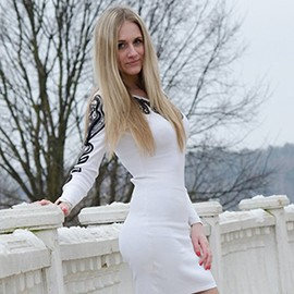 Sexy mail order bride Tatiana, 24 yrs.old from Moscow, Russia