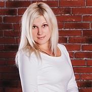 Single pen pal Viktoriya, 34 yrs.old from Simferopol, Russia